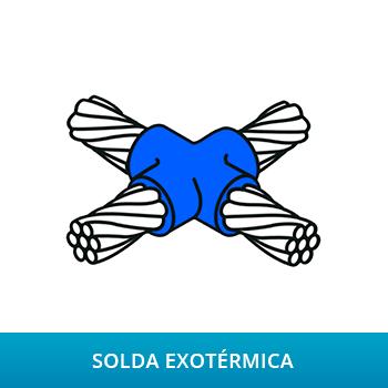 Solda-Exotérmica