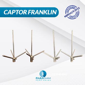 CAPTOR-FRANKLIN